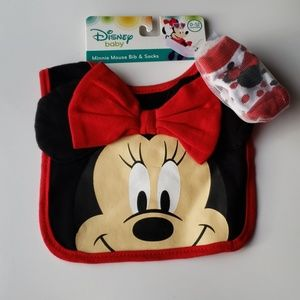 Disney minne mouse two PC